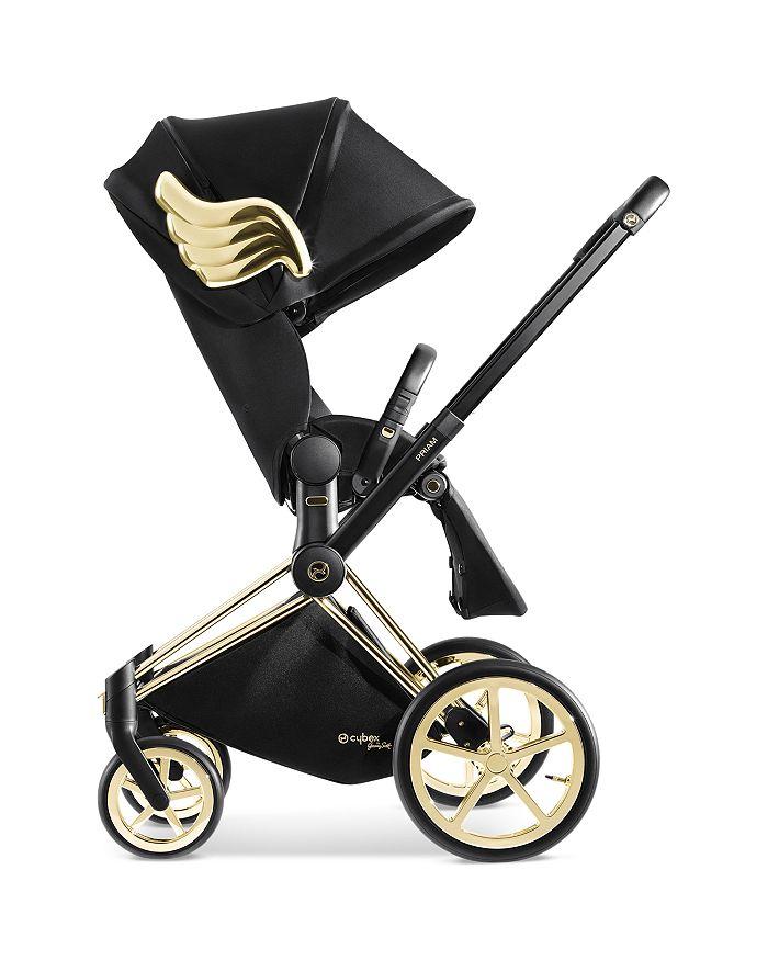 Cybex - x Jeremy Scott Priam 3 Wings Stroller