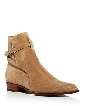 Saint Laurent - Men's Wyatt Jodhpur Boots