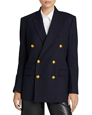 A.l.c. Chadwick Double Breasted Jacket-Women