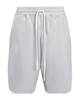 ALLSAINTS - Helix Sweat Shorts