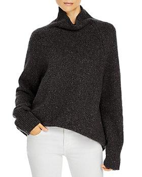 Vince - Donegal Turtleneck Sweater