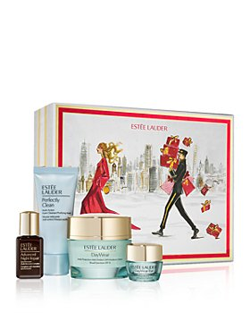 Estée Lauder - Protect & Hydrate Skincare Gift Set ($112 value)