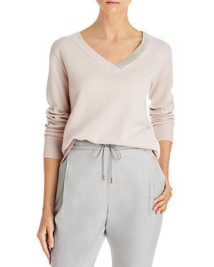 Fabiana Filippi V Neck Sweater-Women