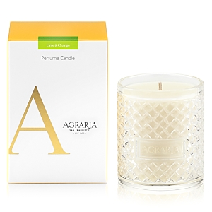 Agraria Candle, Lime & Orange