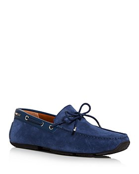 Bally - Men's Pindar Moc Toe Drivers