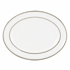 "kate spade new york ""Library Lane"" Oval Platter - Bloomingdale's_0"
