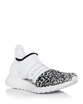 adidas by Stella McCartney - Women's Ultraboost X 3-D Knit Low Top Sneakers