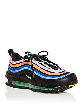 Nike - Women's Air Max 97 Low Top Running Sneakers