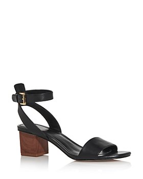 MICHAEL Michael Kors - Women's Petra Block Heel Sandals