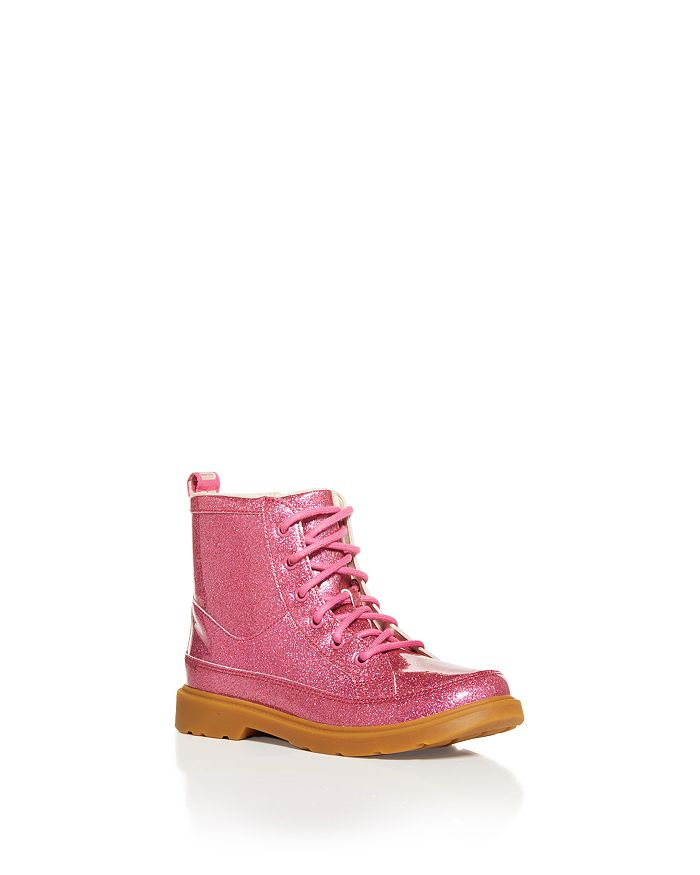 UGG® - Girls' Robley Glitter Boots - Walker, Toddler, Little Kid, Big Kid