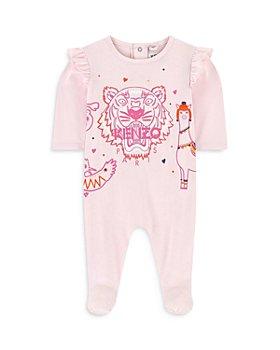 Kenzo - Girls' Tiger Footie - Baby