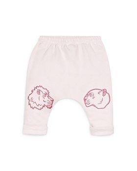 Kenzo - Girls' Animal Jogger Pants - Baby