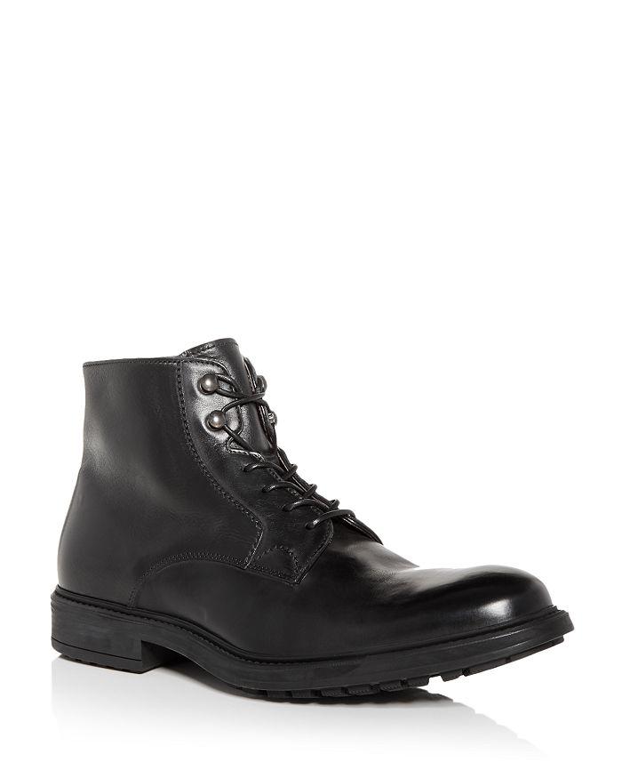 To Boot New York - Men's Major Chukka Boots