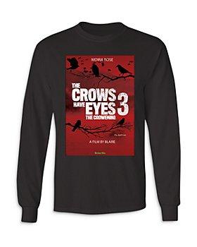 Isaac Morris - Crows Have Eyes Schitt's Creek Tee