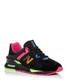 New Balance - Men's 997S Color Block Low Top Sneakers