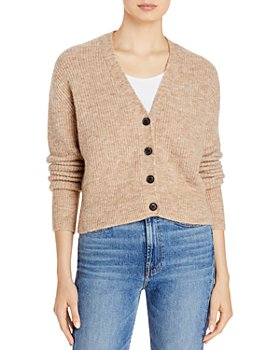 Just female - Rebelo Knit Cardigan Sweater