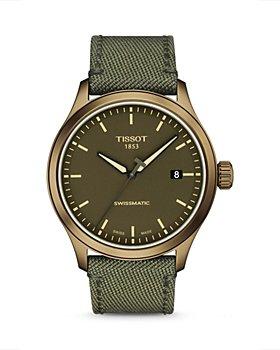 Tissot - Gent XL Swissmatic Watch, 42mm