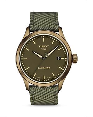 Tissot Gent Xl Swissmatic Watch, 42mm