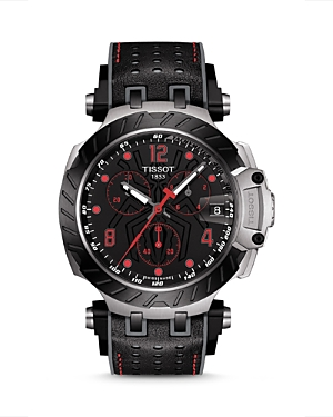 Tissot T-Race MotoGP Marc Marquez Chronograph, 43mm-Jewelry & Accessories