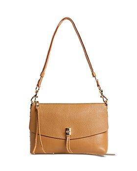 Rebecca Minkoff - Darren Medium Leather Shoulder Bag