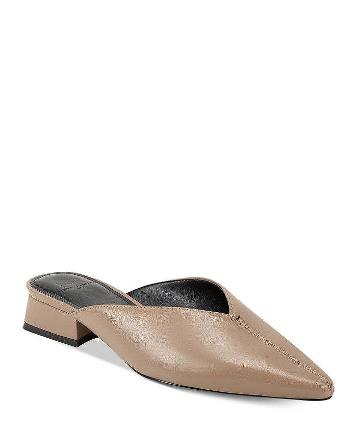 Marc Fisher LTD. - Women's Gilbert Pointed Mules