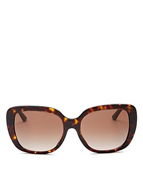 Tory Burch - Women's Square Sunglasses, 56mm