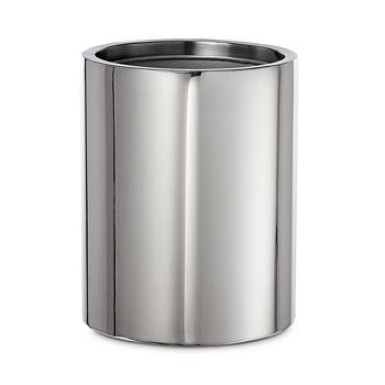 Roselli - Modern Round Wastebasket - 100% Exclusive