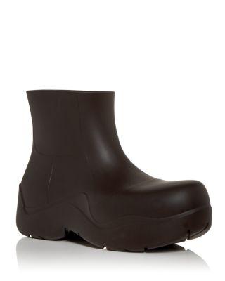Bottega Veneta Men's Puddle Boots
