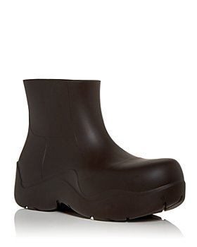 Bottega Veneta - Men's Puddle Boots