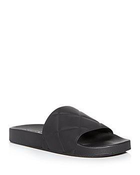 Bottega Veneta - Men's Slide Sandals