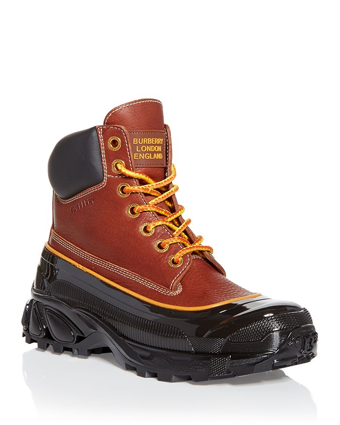 Burberry - Men's Arthur Hiking Boots