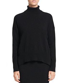 Theory - Karenia Cashmere Turtleneck Sweater
