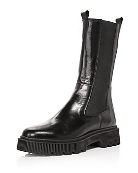 KURT GEIGER LONDON - Women's Stint Pull On Platform Boots - 100% Exclusive