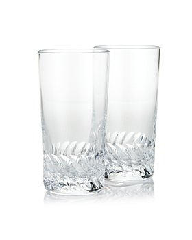 Baccarat - Manhattan Highball Glass, Set of 2 - 100% Exclusive