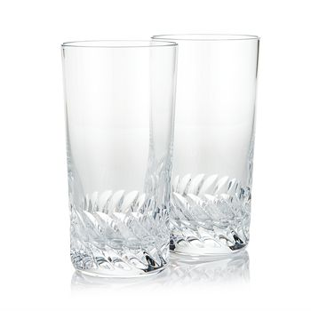 Baccarat - Manhattan Highball Glass, Set of 2 - 100% Exclusive