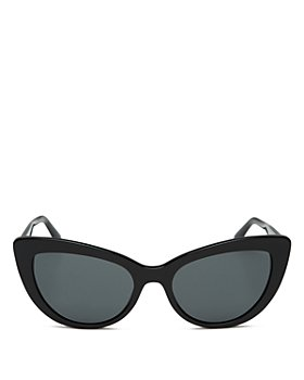 Versace - Women's Cat Eye Sunglasses, 54mm