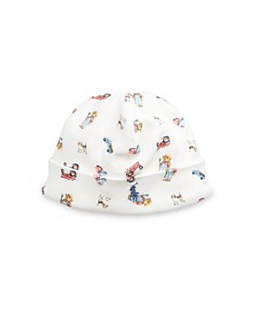 Ralph Lauren - Boys' Farm Theme Print Hat - Baby