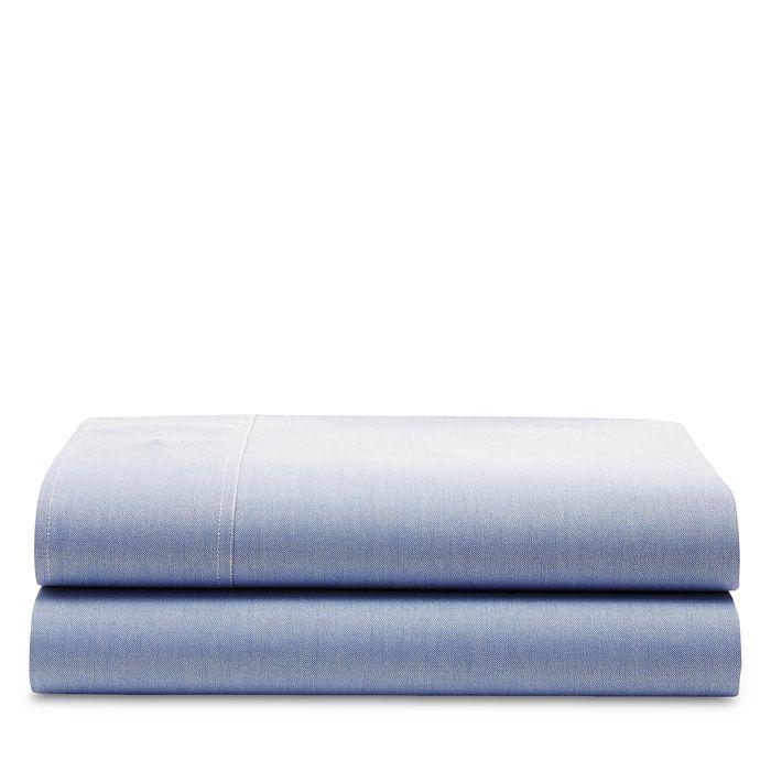 Ralph Lauren - Oxford Solid Cotton Sheets