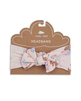 Angel Dear - Girls' Woodland Deer Headband - Baby