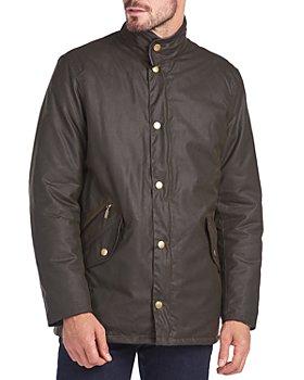 Barbour - Prestbury Waxed Jacket