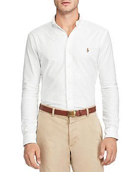Polo Ralph Lauren - Oxford Shirt - Classic & Slim-Stretch Fits