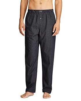 Polo Ralph Lauren - Soho Plaid Pants