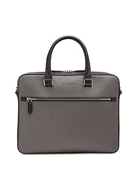 Salvatore Ferragamo - Leather Briefcase