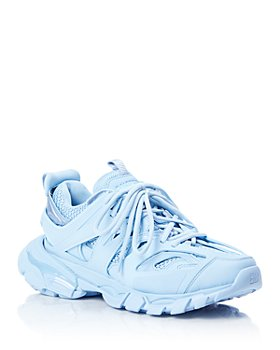 Balenciaga - Women's Track Lumiere Low Top Sneakers