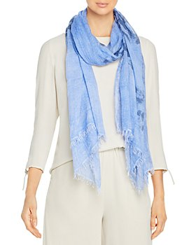 Eileen Fisher - Crinkle Tie Dyed Scarf