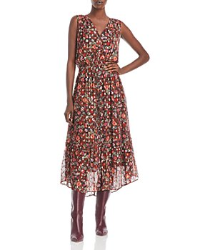 Ramy Brook - Leah Printed Dress