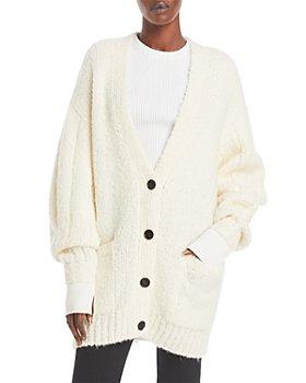 3.1 Phillip Lim - Grandpa Cardigan Sweater