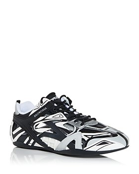 Balenciaga - Men's Drive Low Top Sneakers