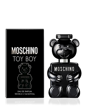 Key Notes: - Top notes: Italian Bergamot - Middle notes: Clove Buds - Base notes: Haiti Orpur About The Fragrance: Toy Boy, the new iconic fragrance by Moschino, reinterprets elegance with a touch of irony. It speaks to a unique, dynamic, enthusiastic and passionate person.