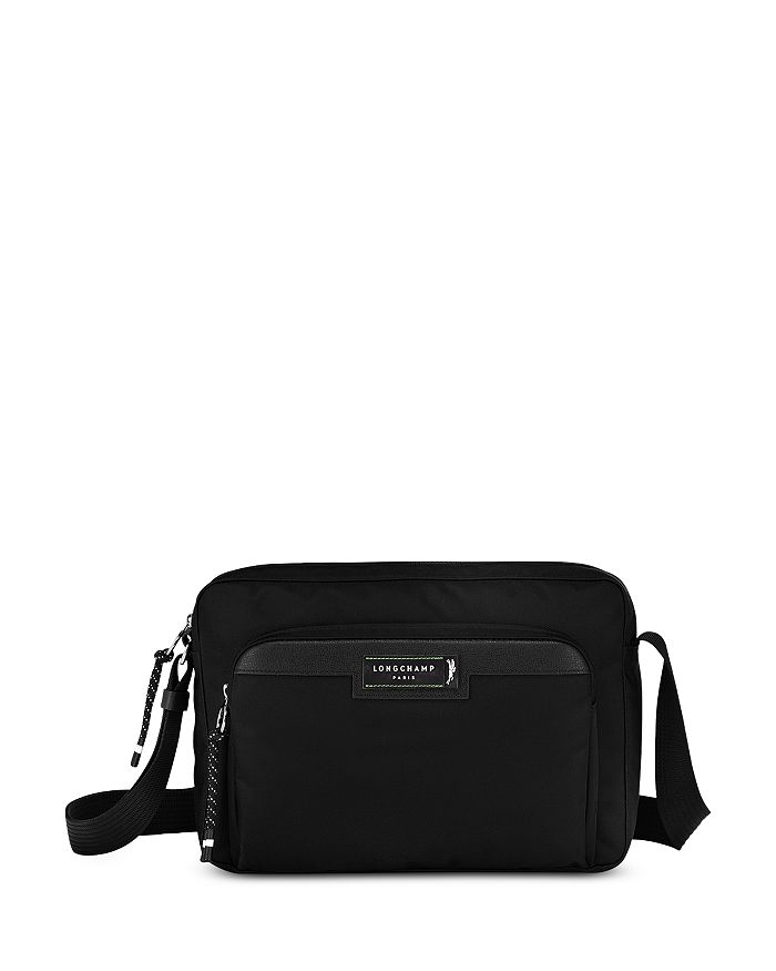 Longchamp - Green District Messenger Bag